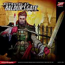 Spirit Games (Est. 1984) - Supplying role playing games (RPG), wargames rules, miniatures and scenery, new and traditional board and card games for the last 20 years sells Betrayal at Baldur's Gate