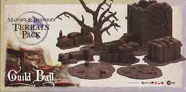 Spirit Games (Est. 1984) - Supplying role playing games (RPG), wargames rules, miniatures and scenery, new and traditional board and card games for the last 20 years sells Guild Ball: Mason