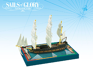Spirit Games (Est. 1984) - Supplying role playing games (RPG), wargames rules, miniatures and scenery, new and traditional board and card games for the last 20 years sells Sails of Glory: Bertin1761/Berryer 1759