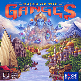 Spirit Games (Est. 1984) - Supplying role playing games (RPG), wargames rules, miniatures and scenery, new and traditional board and card games for the last 20 years sells Rajas of the Ganges