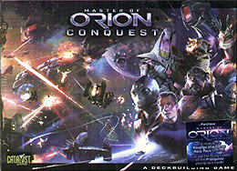 Spirit Games (Est. 1984) - Supplying role playing games (RPG), wargames rules, miniatures and scenery, new and traditional board and card games for the last 20 years sells Masters of Orion: Conquest
