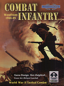 Spirit Games (Est. 1984) - Supplying role playing games (RPG), wargames rules, miniatures and scenery, new and traditional board and card games for the last 20 years sells Combat Infantry: WestFront 1944-45