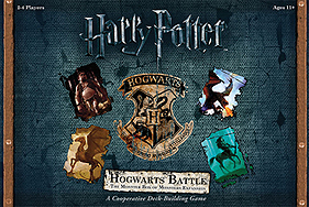 Spirit Games (Est. 1984) - Supplying role playing games (RPG), wargames rules, miniatures and scenery, new and traditional board and card games for the last 20 years sells Harry Potter: Hogwarts Battle - The Monster Box of Monsters Expansion