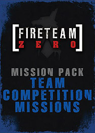 Spirit Games (Est. 1984) - Supplying role playing games (RPG), wargames rules, miniatures and scenery, new and traditional board and card games for the last 20 years sells Fireteam Zero: Mission Pack - Team Competition Missions