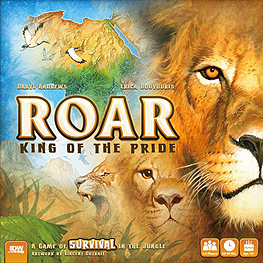 Spirit Games (Est. 1984) - Supplying role playing games (RPG), wargames rules, miniatures and scenery, new and traditional board and card games for the last 20 years sells Roar: King of the Pride
