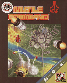 Spirit Games (Est. 1984) - Supplying role playing games (RPG), wargames rules, miniatures and scenery, new and traditional board and card games for the last 20 years sells Missile Command
