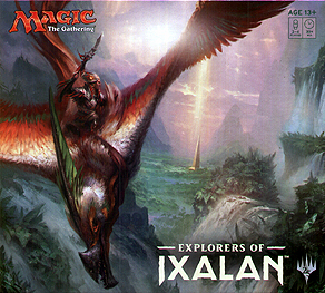 Spirit Games (Est. 1984) - Supplying role playing games (RPG), wargames rules, miniatures and scenery, new and traditional board and card games for the last 20 years sells Explorers of Ixalan