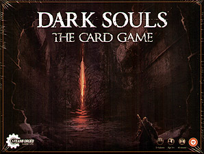 Spirit Games (Est. 1984) - Supplying role playing games (RPG), wargames rules, miniatures and scenery, new and traditional board and card games for the last 20 years sells Dark Souls The Card Game