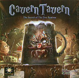 Spirit Games (Est. 1984) - Supplying role playing games (RPG), wargames rules, miniatures and scenery, new and traditional board and card games for the last 20 years sells Cavern Tavern