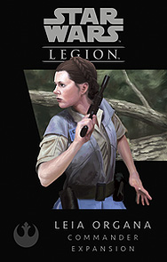 Spirit Games (Est. 1984) - Supplying role playing games (RPG), wargames rules, miniatures and scenery, new and traditional board and card games for the last 20 years sells Star Wars: Legion - Leia Organa Commander Expansion