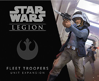 Spirit Games (Est. 1984) - Supplying role playing games (RPG), wargames rules, miniatures and scenery, new and traditional board and card games for the last 20 years sells Star Wars: Legion - Fleet Troopers Unit Expansion