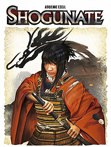 Spirit Games (Est. 1984) - Supplying role playing games (RPG), wargames rules, miniatures and scenery, new and traditional board and card games for the last 20 years sells Shogunate