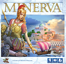 Spirit Games (Est. 1984) - Supplying role playing games (RPG), wargames rules, miniatures and scenery, new and traditional board and card games for the last 20 years sells Minerva
