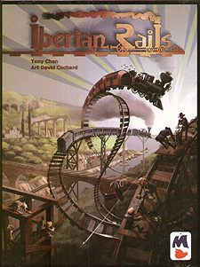 Spirit Games (Est. 1984) - Supplying role playing games (RPG), wargames rules, miniatures and scenery, new and traditional board and card games for the last 20 years sells Iberian Rails