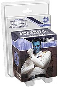 Spirit Games (Est. 1984) - Supplying role playing games (RPG), wargames rules, miniatures and scenery, new and traditional board and card games for the last 20 years sells Star Wars: Imperial Assault - Thrawn Villain Pack