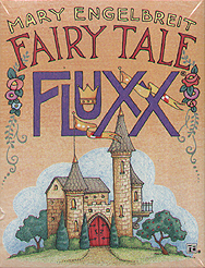 Spirit Games (Est. 1984) - Supplying role playing games (RPG), wargames rules, miniatures and scenery, new and traditional board and card games for the last 20 years sells Fairy Tale Fluxx