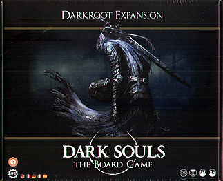 Spirit Games (Est. 1984) - Supplying role playing games (RPG), wargames rules, miniatures and scenery, new and traditional board and card games for the last 20 years sells Dark Souls: The Board Game - Darkroot Expansion