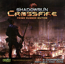 Spirit Games (Est. 1984) - Supplying role playing games (RPG), wargames rules, miniatures and scenery, new and traditional board and card games for the last 20 years sells Shadowrun Crossfire Prime Runner Edition