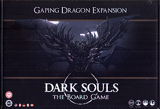 Spirit Games (Est. 1984) - Supplying role playing games (RPG), wargames rules, miniatures and scenery, new and traditional board and card games for the last 20 years sells Dark Souls: Gaping Dragon Expansion