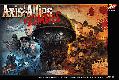 Spirit Games (Est. 1984) - Supplying role playing games (RPG), wargames rules, miniatures and scenery, new and traditional board and card games for the last 20 years sells Axis and Allies and Zombies