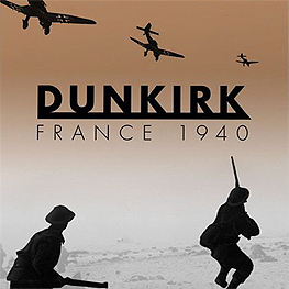 Spirit Games (Est. 1984) - Supplying role playing games (RPG), wargames rules, miniatures and scenery, new and traditional board and card games for the last 20 years sells Dunkirk: France 1940