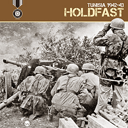 Spirit Games (Est. 1984) - Supplying role playing games (RPG), wargames rules, miniatures and scenery, new and traditional board and card games for the last 20 years sells Holdfast: Tunisia 1942-43
