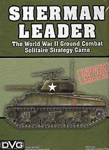 Spirit Games (Est. 1984) - Supplying role playing games (RPG), wargames rules, miniatures and scenery, new and traditional board and card games for the last 20 years sells Sherman Leader - Includes Tiger Leader Upgrade Kit