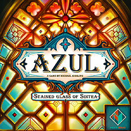 Spirit Games (Est. 1984) - Supplying role playing games (RPG), wargames rules, miniatures and scenery, new and traditional board and card games for the last 20 years sells Azul: Stained Glass of Sintra