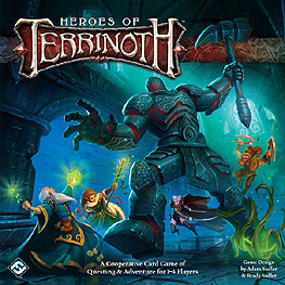 Spirit Games (Est. 1984) - Supplying role playing games (RPG), wargames rules, miniatures and scenery, new and traditional board and card games for the last 20 years sells Heroes of Terrinoth