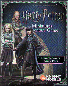 Spirit Games (Est. 1984) - Supplying role playing games (RPG), wargames rules, miniatures and scenery, new and traditional board and card games for the last 20 years sells Harry Potter Miniatures Adventure Game: Dumbledore