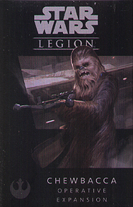 Spirit Games (Est. 1984) - Supplying role playing games (RPG), wargames rules, miniatures and scenery, new and traditional board and card games for the last 20 years sells Star Wars: Legion - Chewbacca Operative Expansion
