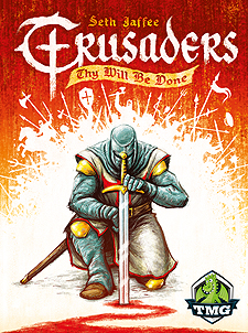Spirit Games (Est. 1984) - Supplying role playing games (RPG), wargames rules, miniatures and scenery, new and traditional board and card games for the last 20 years sells Crusaders: Thy Will Be Done