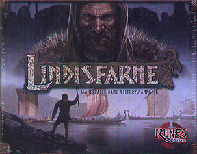 Spirit Games (Est. 1984) - Supplying role playing games (RPG), wargames rules, miniatures and scenery, new and traditional board and card games for the last 20 years sells Lindisfarne