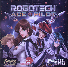 Spirit Games (Est. 1984) - Supplying role playing games (RPG), wargames rules, miniatures and scenery, new and traditional board and card games for the last 20 years sells Robotech Ace Pilot