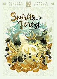 Spirit Games (Est. 1984) - Supplying role playing games (RPG), wargames rules, miniatures and scenery, new and traditional board and card games for the last 20 years sells Spirits of the Forest
