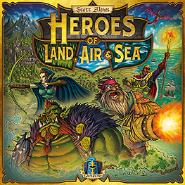 Spirit Games (Est. 1984) - Supplying role playing games (RPG), wargames rules, miniatures and scenery, new and traditional board and card games for the last 20 years sells Heroes of Land, Air and Sea
