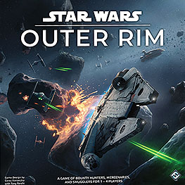 Spirit Games (Est. 1984) - Supplying role playing games (RPG), wargames rules, miniatures and scenery, new and traditional board and card games for the last 20 years sells Star Wars: Outer Rim