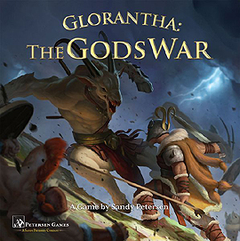Spirit Games (Est. 1984) - Supplying role playing games (RPG), wargames rules, miniatures and scenery, new and traditional board and card games for the last 20 years sells Glorantha: The Gods War