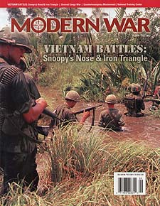 Spirit Games (Est. 1984) - Supplying role playing games (RPG), wargames rules, miniatures and scenery, new and traditional board and card games for the last 20 years sells Modern War #7: Vietnam Battles - Snoopy