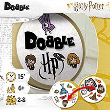 Spirit Games (Est. 1984) - Supplying role playing games (RPG), wargames rules, miniatures and scenery, new and traditional board and card games for the last 20 years sells Dobble Harry Potter