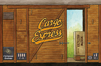 Spirit Games (Est. 1984) - Supplying role playing games (RPG), wargames rules, miniatures and scenery, new and traditional board and card games for the last 20 years sells Cargo Express