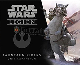 Spirit Games (Est. 1984) - Supplying role playing games (RPG), wargames rules, miniatures and scenery, new and traditional board and card games for the last 20 years sells Star Wars: Legion - Tauntaun Riders Unit Expansion