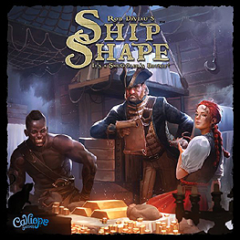 Spirit Games (Est. 1984) - Supplying role playing games (RPG), wargames rules, miniatures and scenery, new and traditional board and card games for the last 20 years sells ShipShape