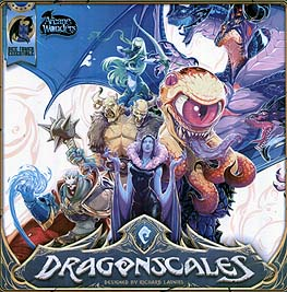 Spirit Games (Est. 1984) - Supplying role playing games (RPG), wargames rules, miniatures and scenery, new and traditional board and card games for the last 20 years sells Dragonscales
