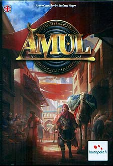 Spirit Games (Est. 1984) - Supplying role playing games (RPG), wargames rules, miniatures and scenery, new and traditional board and card games for the last 20 years sells Amul