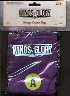 Spirit Games (Est. 1984) - Supplying role playing games (RPG), wargames rules, miniatures and scenery, new and traditional board and card games for the last 20 years sells Wings of Glory WWII: Damage Counter Bags