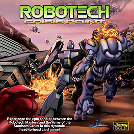 Spirit Games (Est. 1984) - Supplying role playing games (RPG), wargames rules, miniatures and scenery, new and traditional board and card games for the last 20 years sells Robotech: Crisis Point