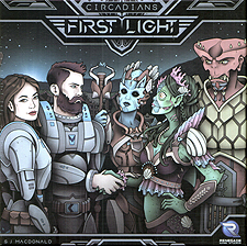 Spirit Games (Est. 1984) - Supplying role playing games (RPG), wargames rules, miniatures and scenery, new and traditional board and card games for the last 20 years sells Circadians: First Light