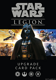 Spirit Games (Est. 1984) - Supplying role playing games (RPG), wargames rules, miniatures and scenery, new and traditional board and card games for the last 20 years sells Star Wars: Legion - Upgrade Card Pack