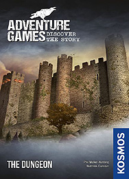 Spirit Games (Est. 1984) - Supplying role playing games (RPG), wargames rules, miniatures and scenery, new and traditional board and card games for the last 20 years sells Adventure Games: The Dungeon